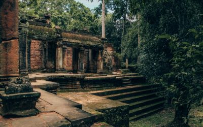 A Guide to Visiting Angkor Wat in 1 Day