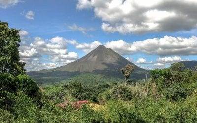 Top Things to do in La Fortuna, Costa Rica