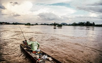 Don Det, Laos – A Guide to 4000 Islands Laos