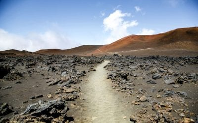 Haleakala Crater Hike & More