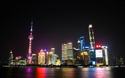 The Ultimate Travel Guide to Shanghai, China