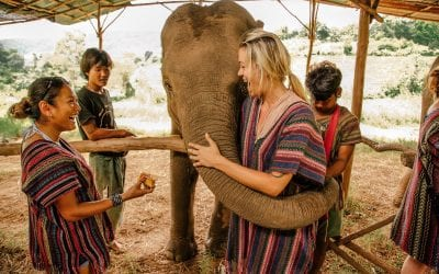 The Perfect 3 Day Itinerary to Chiang Mai, Thailand