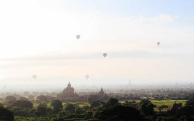 Myanmar Travel Tips: What to Know Before you Go