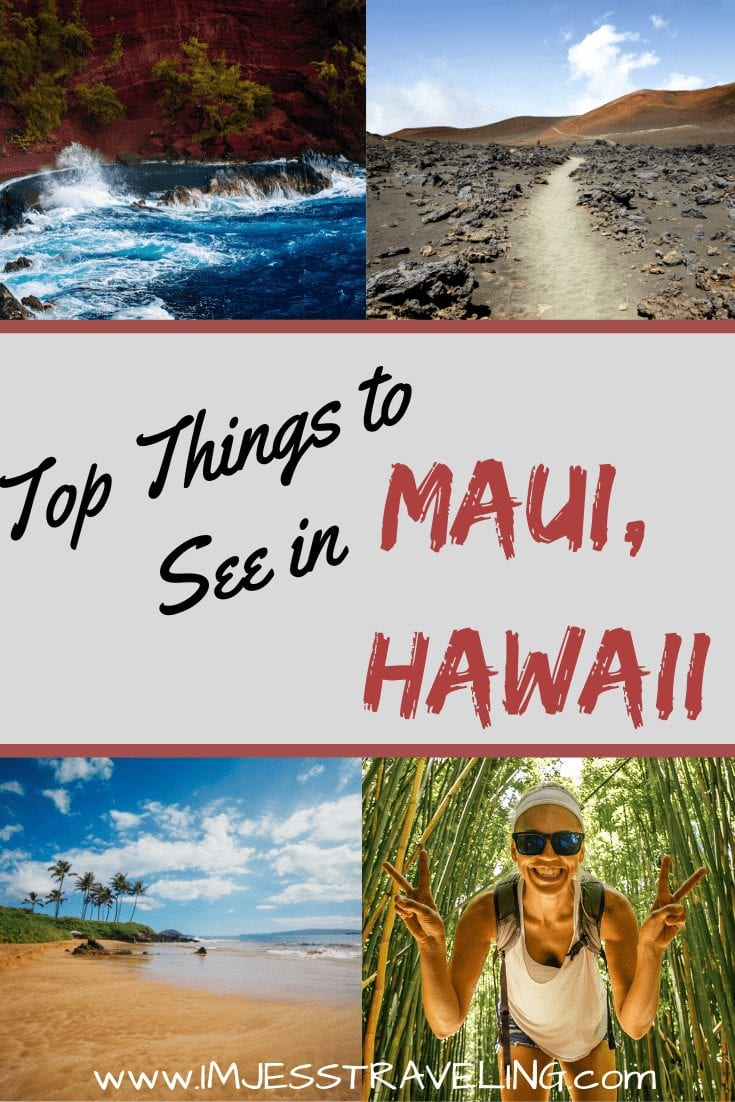 Top Things to See in Maui: Written by a Resident