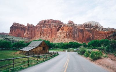 The Ultimate Utah Road Trip in 1 Week