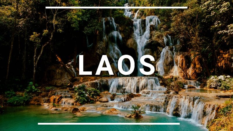 Laos travel guide with I'm Jess Traveling