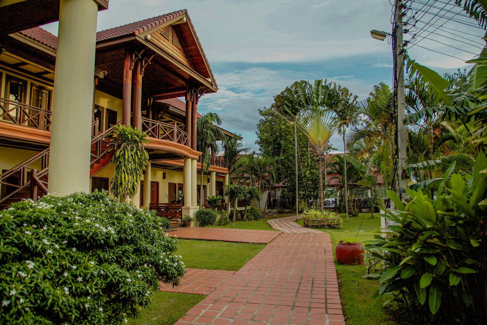 Little Eden Hotel in Don Det, Laos-2