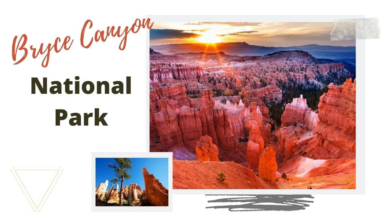 Bryce Canyon National Park hikes