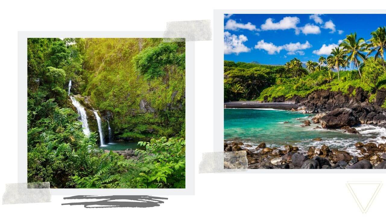 A locals guide Maui Itinerary