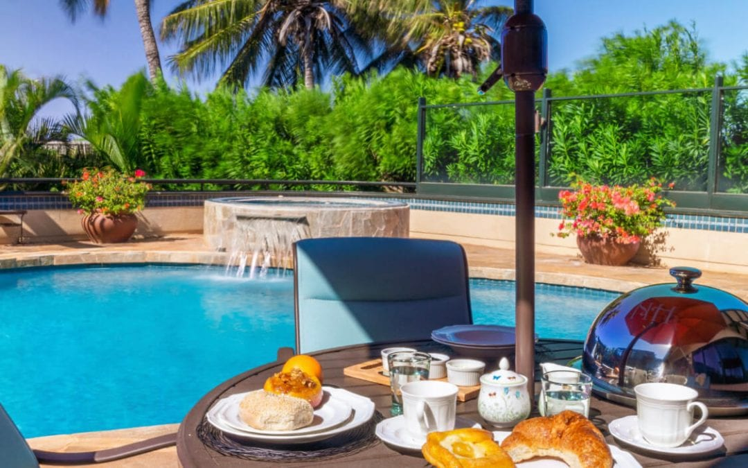 The Best VRBO's & Airbnbs in Maui (worth the splurge)