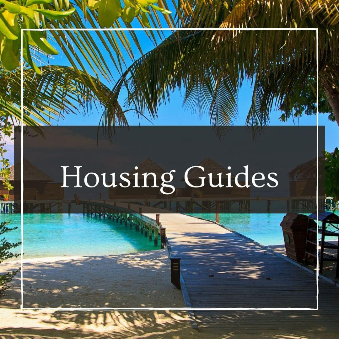 Housing Guides with I'm Jess Traveling