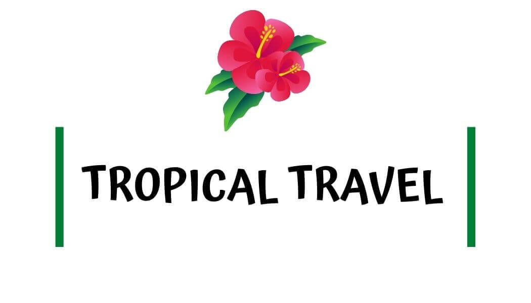 Tropical Travel Guides with I'm Jess Traveling