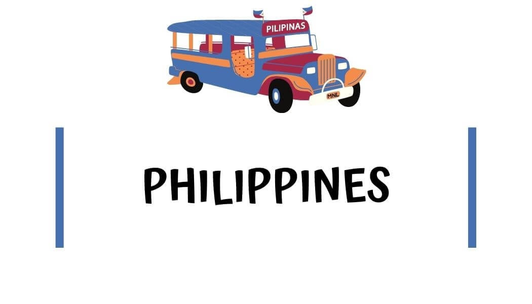 Philippines travel guides with I'm Jess Traveling