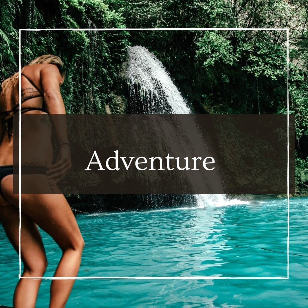 Adventure blogs with I'm Jess Traveling