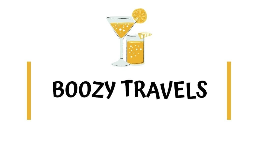 Boozy travel guides from I'm Jess Traveling
