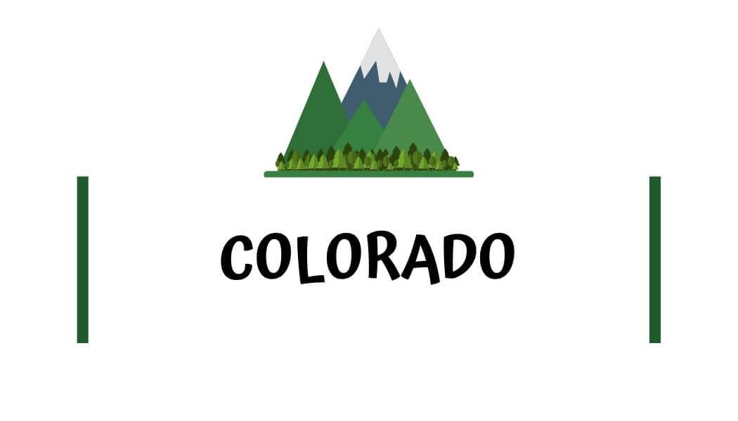 Colorado Travel Guides with I'm Jess Traveling
