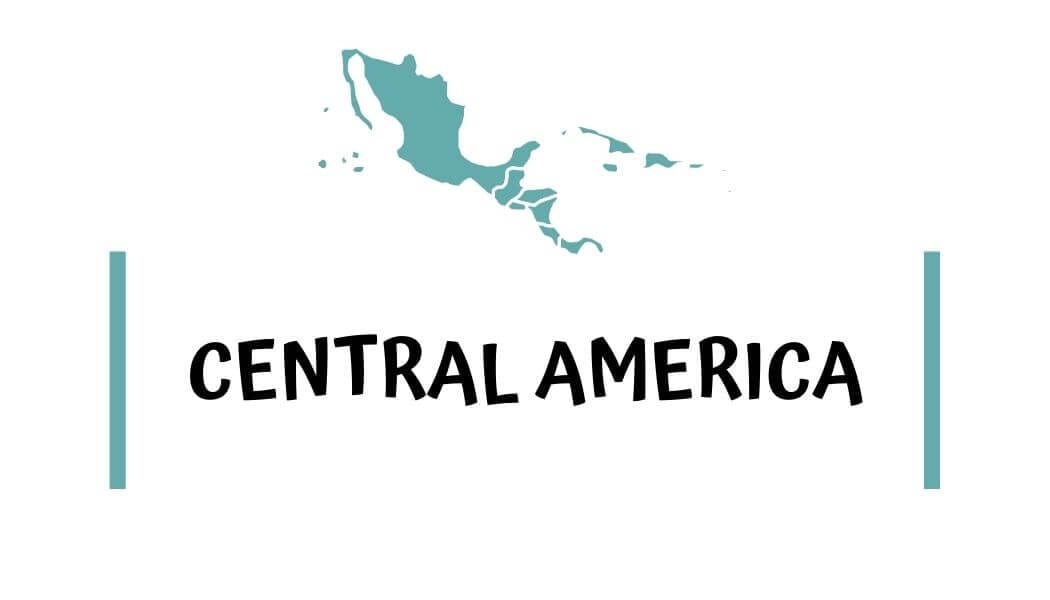 Central America Travel Guides with I'm Jess Traveling