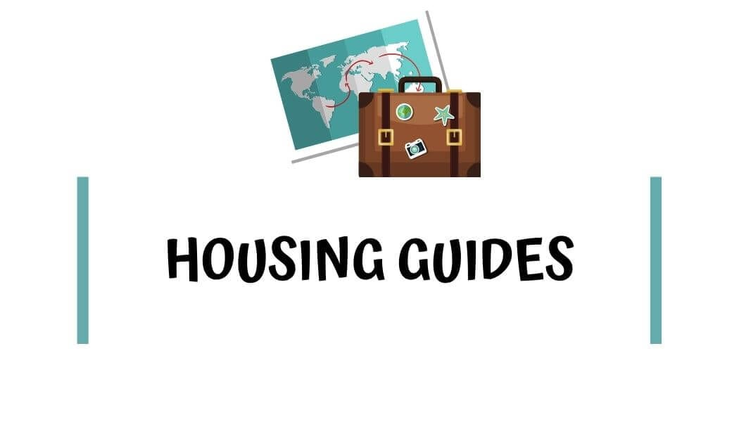 Travel Housing guides
