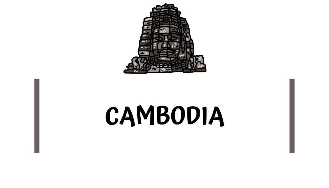 Cambodia Travel Guides with I'm Jess Traveling