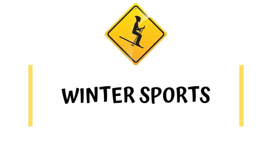 winter sports guides
