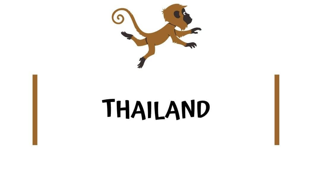 Thailand Travel guides with I'm Jess Traveling