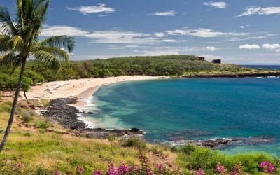Where to Stay in Lanai