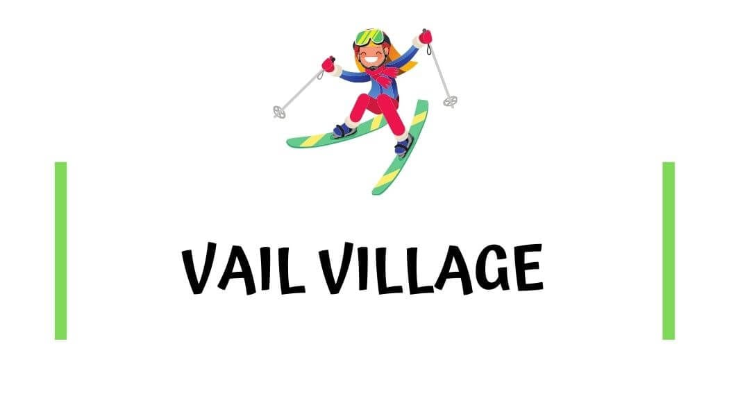 Where to stay in Vail Village