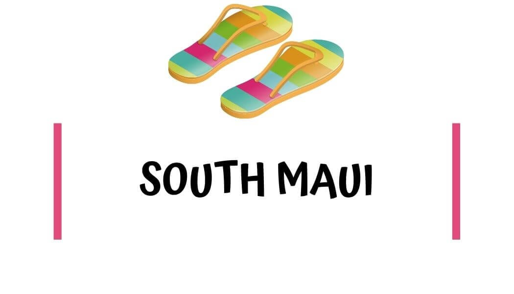 Best airbnbs in South Maui
