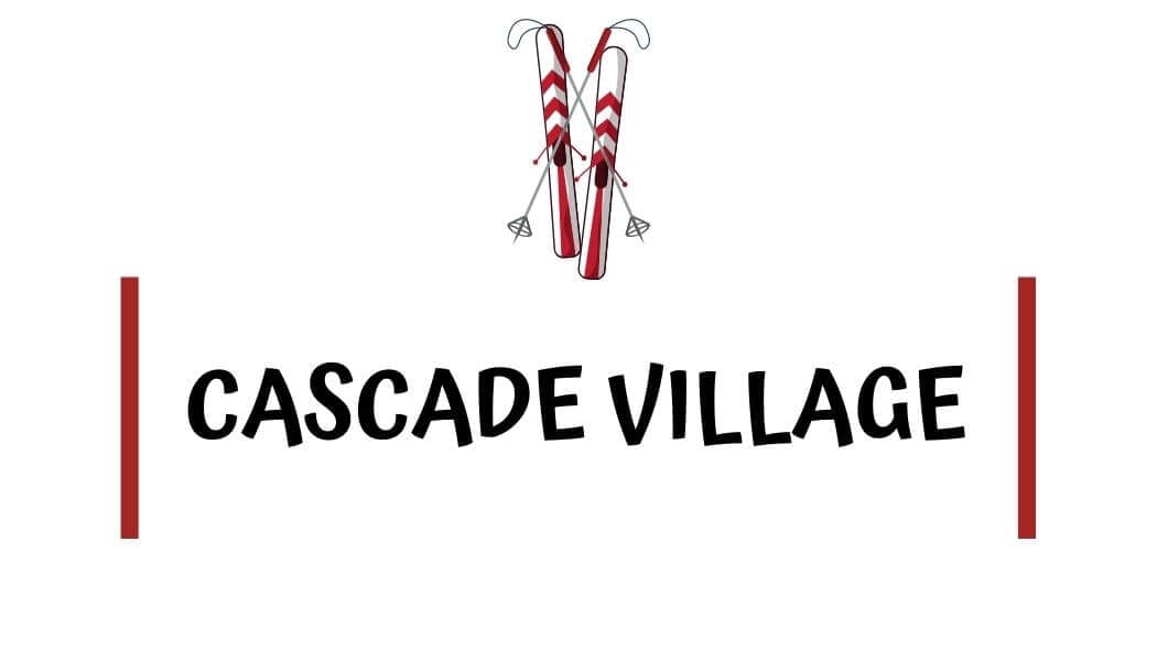 Where to stay in Cascade Village