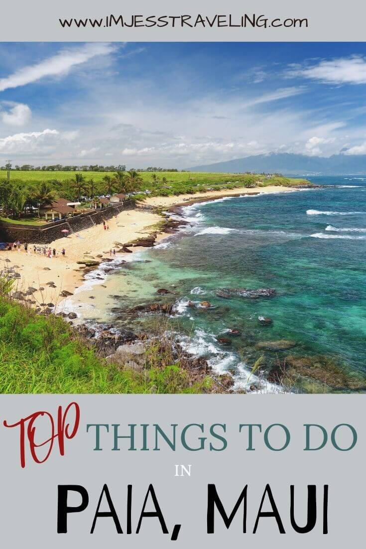 Things to do in Paia: A Local\'s Guide