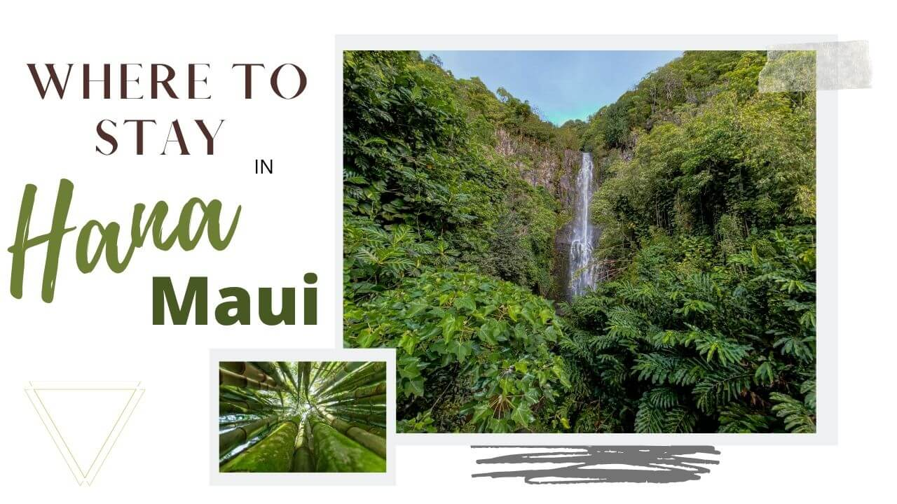 Best places to stay in Hana, Hawaii