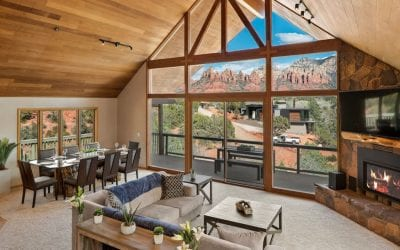 16 Stunning Airbnbs in Sedona, Arizona for a Southwest Getaway