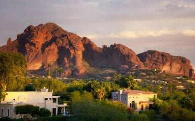 12 of the Best Airbnbs in Scottsdale, Arizona