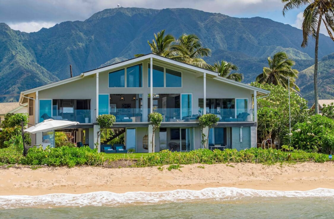 the best airbnb in Oahu