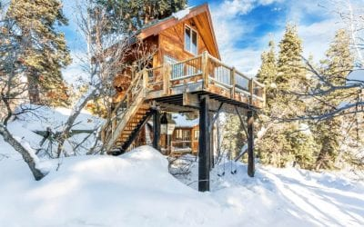 12 Epic and Unique Utah Airbnbs