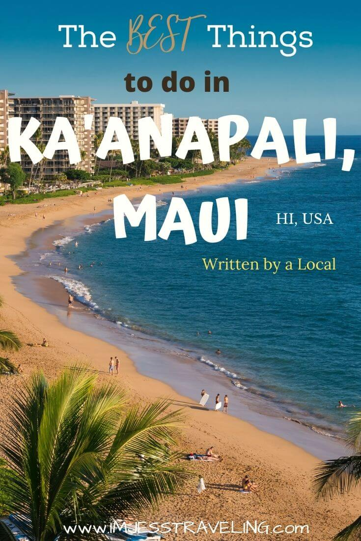 Best things to do in West Maui, HI