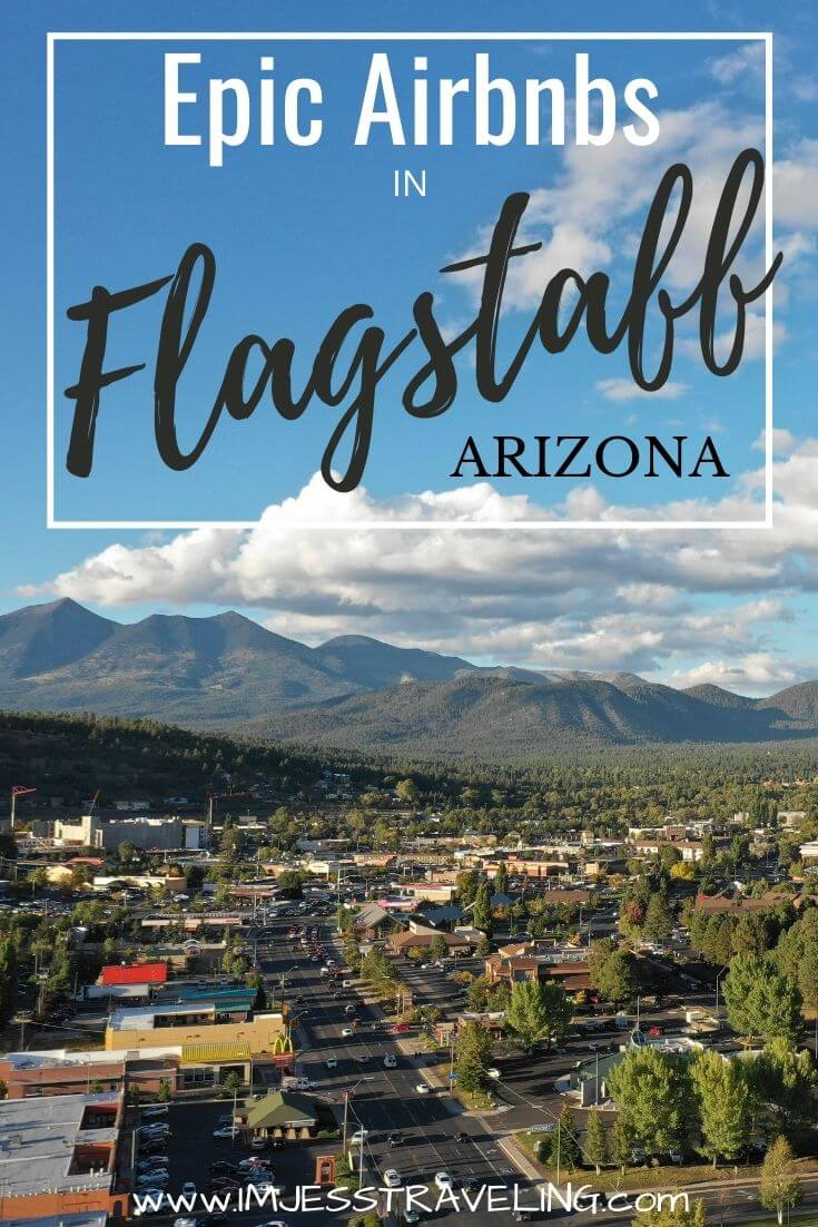 Best Airbnbs in Flagstaff, Arizona