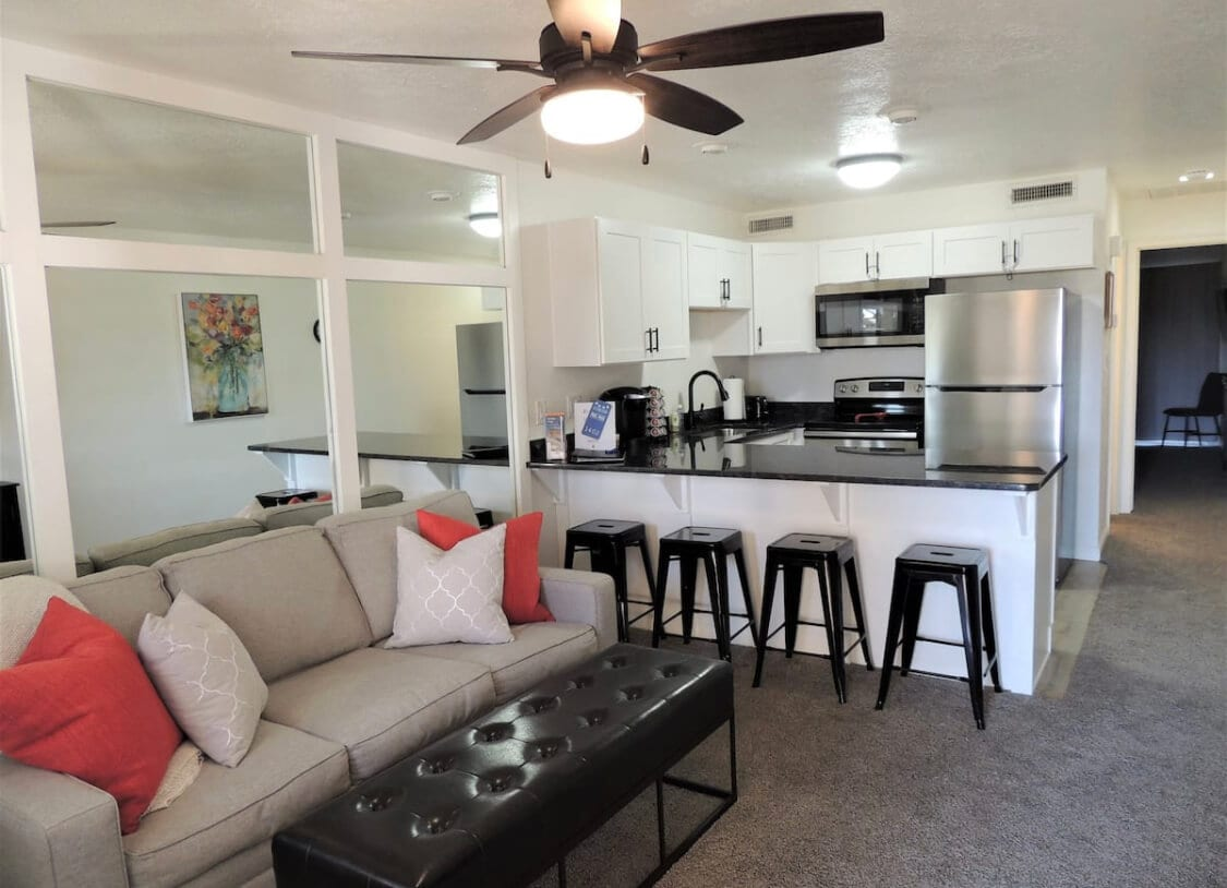 Airbnb in St. George