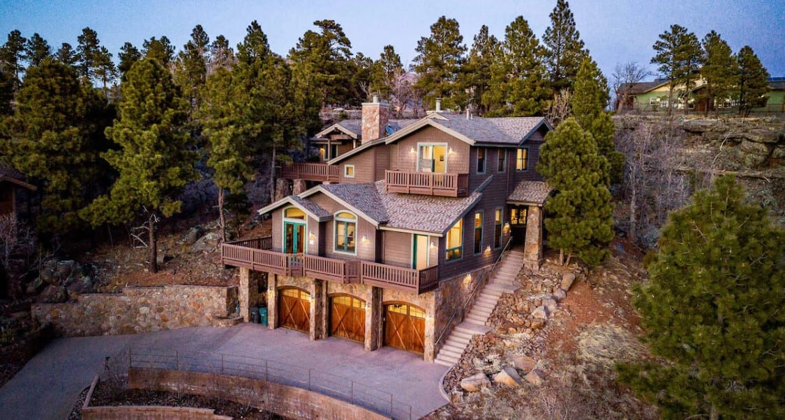 Best Airbnb in Flagstaff for Large Groups