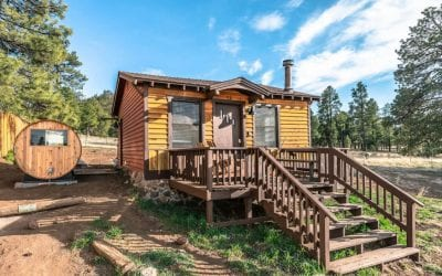 15 of the Best Airbnbs in Flagstaff, Arizona