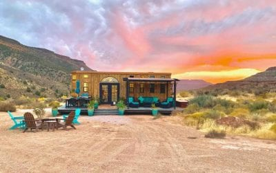 The Best Airbnbs in St. George, Utah