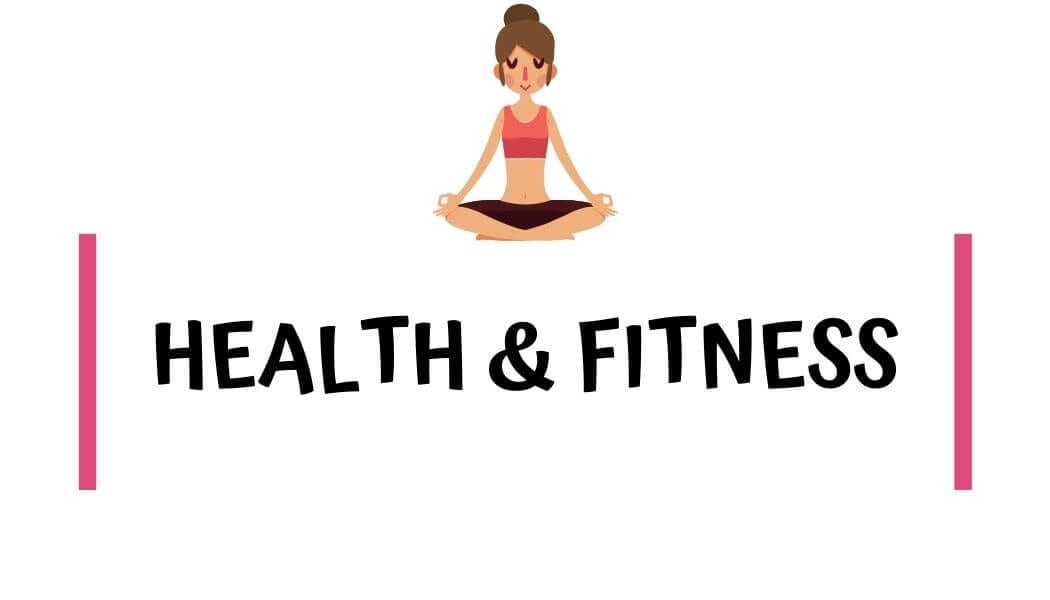 Health & Fitness Guides