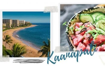 The Best Restaurants in Kaanapali, Maui