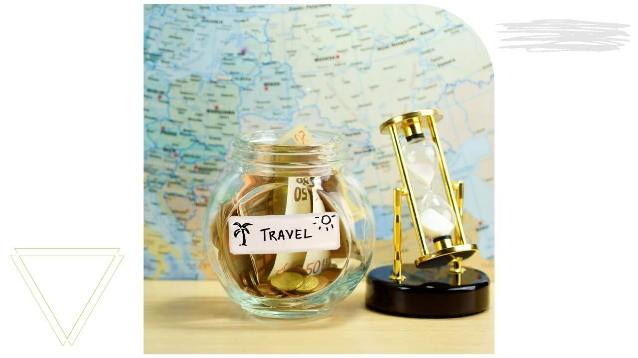 Build your travel fund