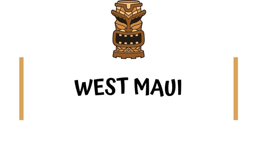 Where to stay in West Maui on a budget