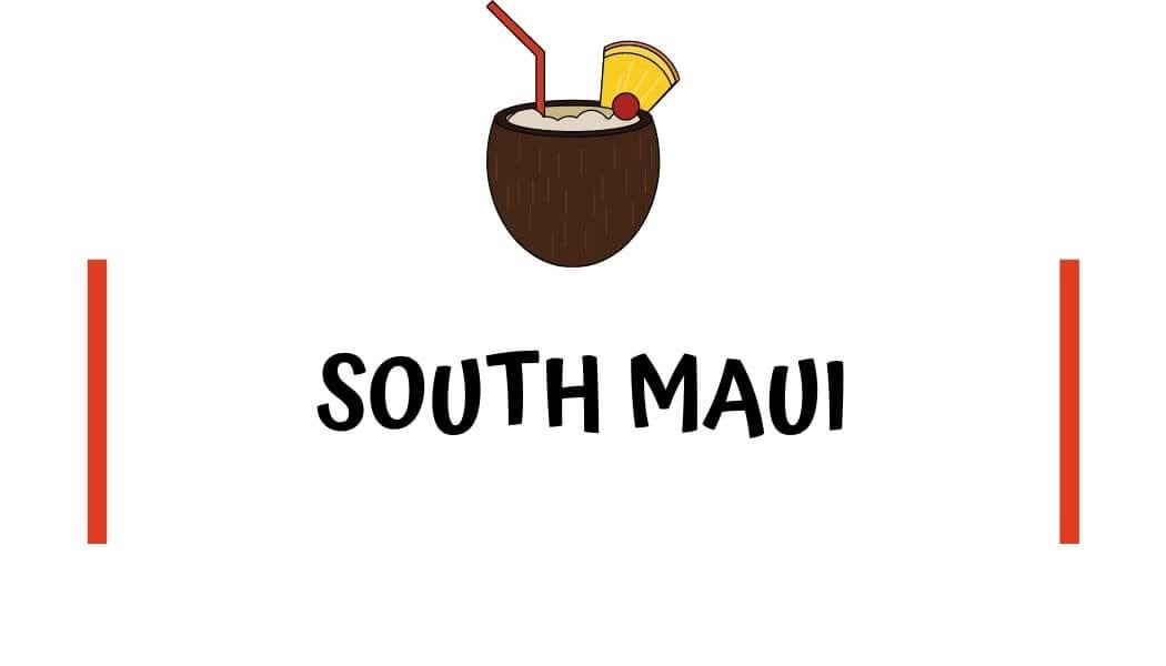 Where to stay in South Maui on a budget