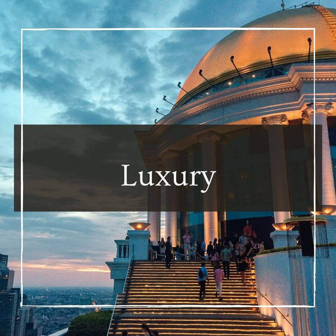 Luxury travel guides with I'm Jess Traveling