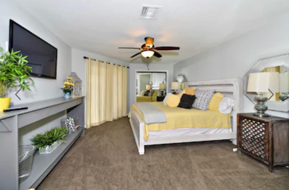 A top St. George vacation rental