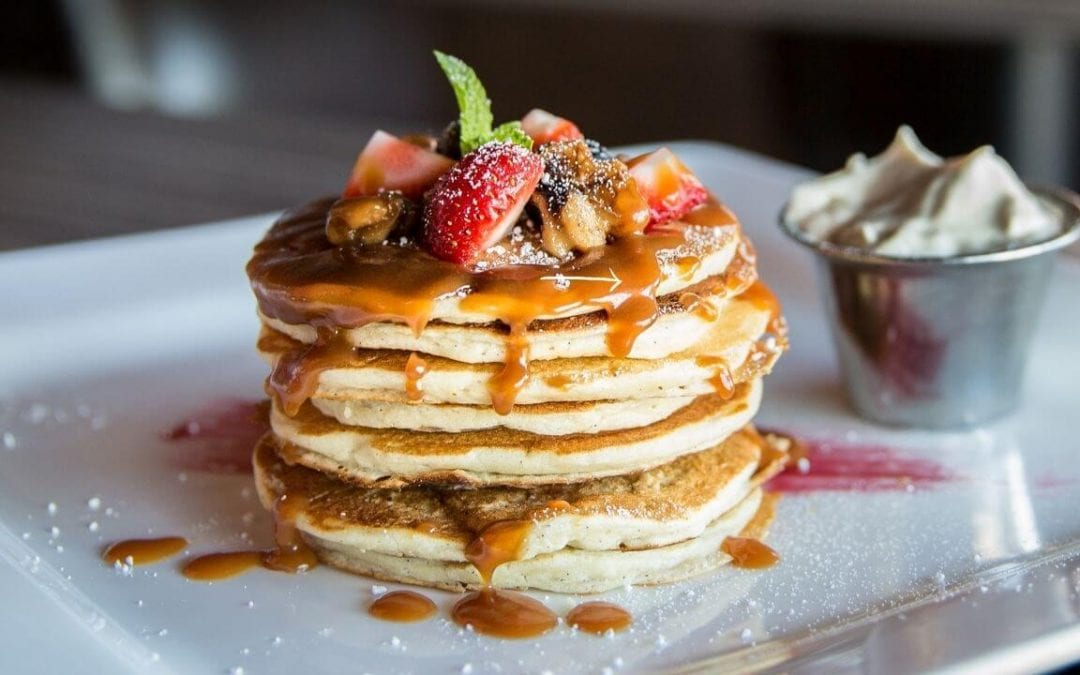 The Best Maui Breakfast Places