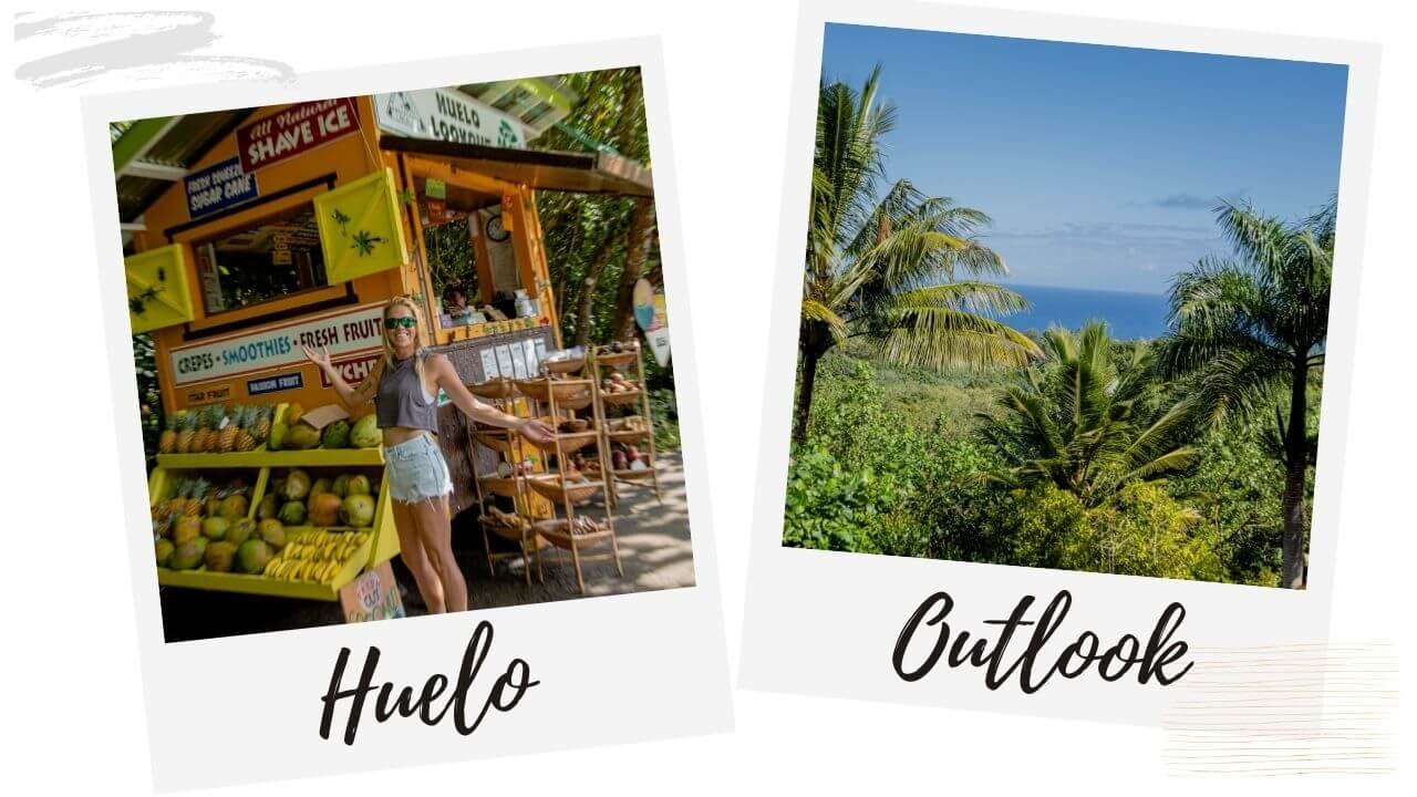 Huelo Outlook one of the best stops on the road to Hana